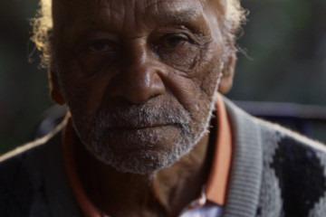 Argemiro aos 83 anos