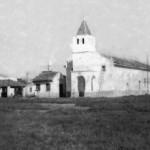 Igreja da cidade Campo do Monte Alegre-SP